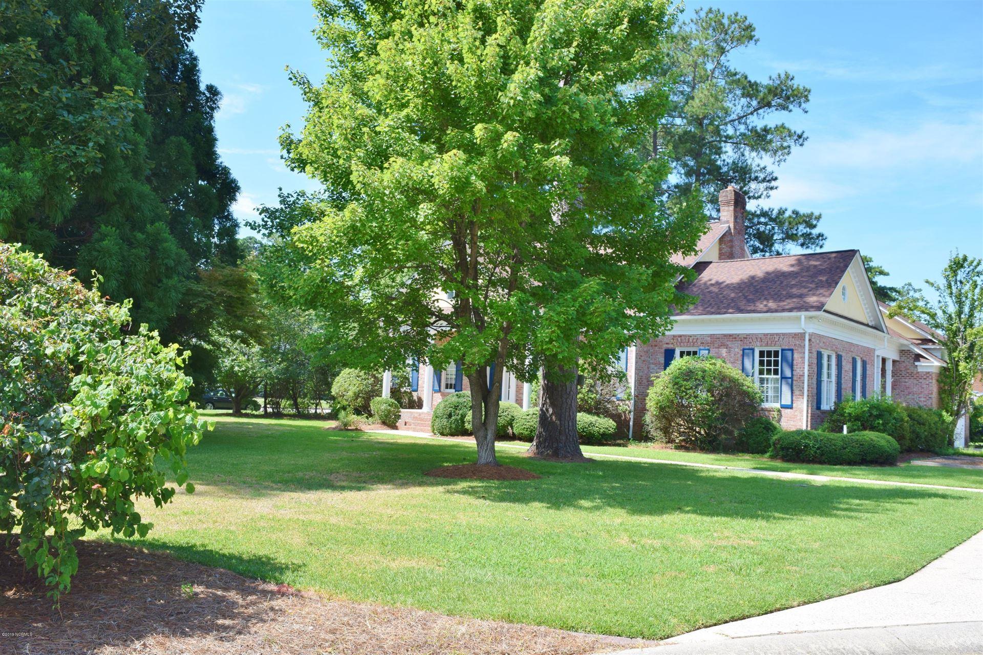 Photo of 3802 Saxon Court, Greenville, NC 27834 (MLS # 100276965)