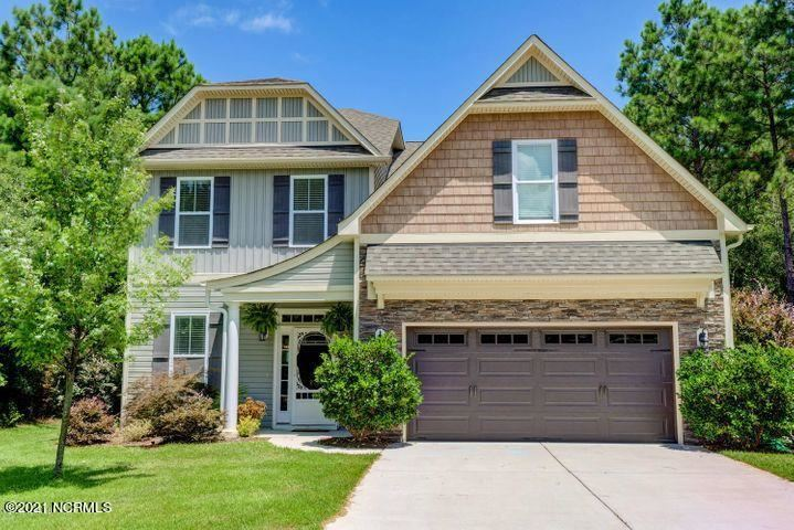 Photo for 271 Weir Drive, Hampstead, NC 28443 (MLS # 100280965)