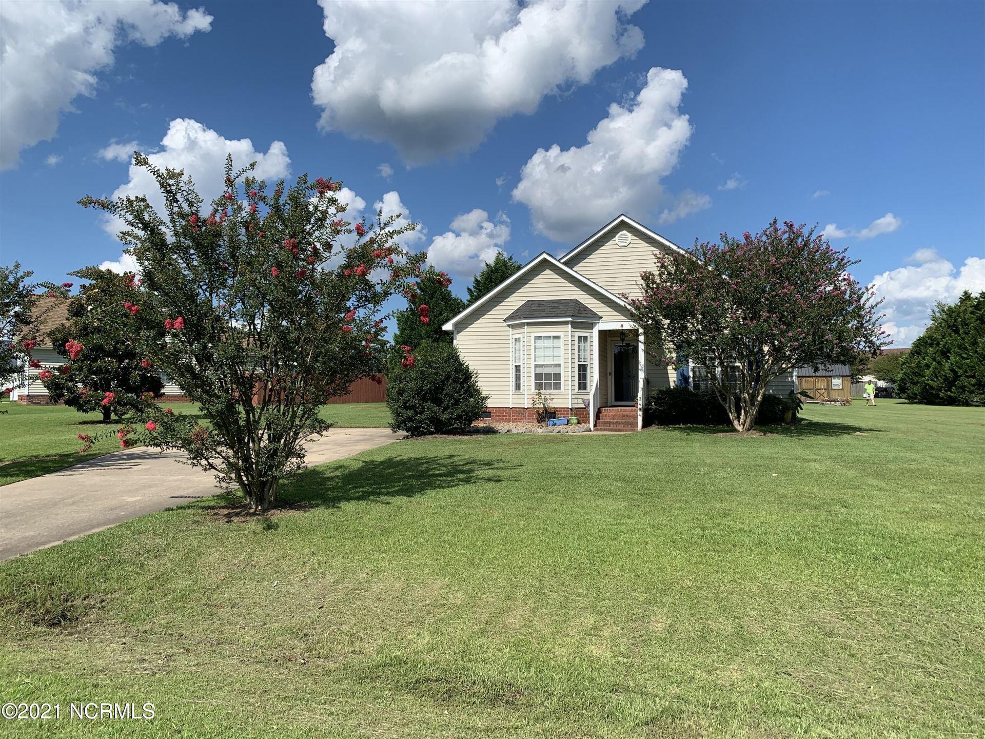 Photo of 2494 Beaver Creek Road, Greenville, NC 27834 (MLS # 100286965)