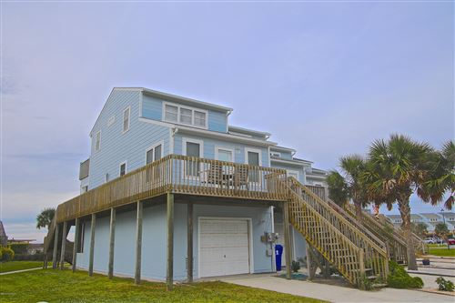 Photo of 29 Bermuda Landing Place, North Topsail Beach, NC 28460 (MLS # 100188966)
