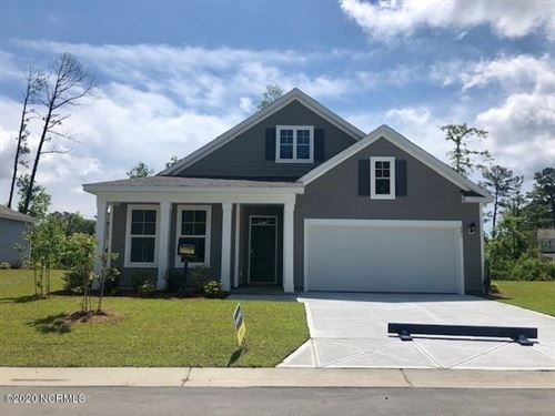 Photo of 803 Seathwaite Lane SE #Lot 1271, Leland, NC 28451 (MLS # 100201966)