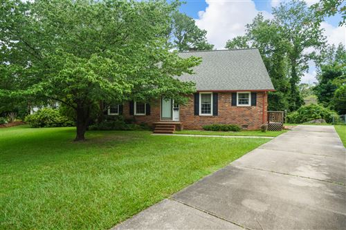 Photo of 1408 Cando Place, Jacksonville, NC 28540 (MLS # 100225966)