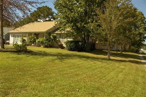 Photo of 100 Huff Court, Jacksonville, NC 28546 (MLS # 100241966)