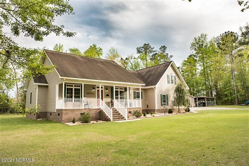 Photo of 224 Harbour View Drive, Chocowinity, NC 27817 (MLS # 100266966)