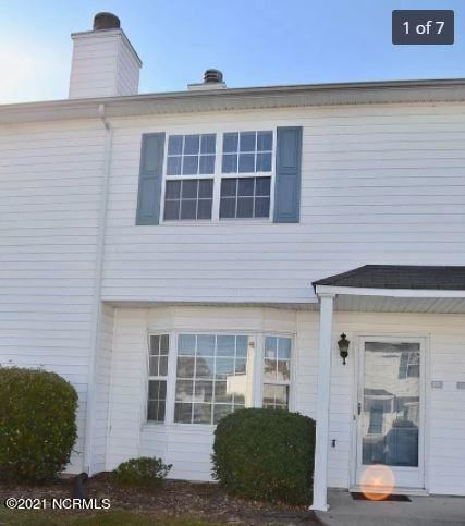 Photo of 3921 Sterling Pointe Drive #Ll3, Winterville, NC 28590 (MLS # 100283966)