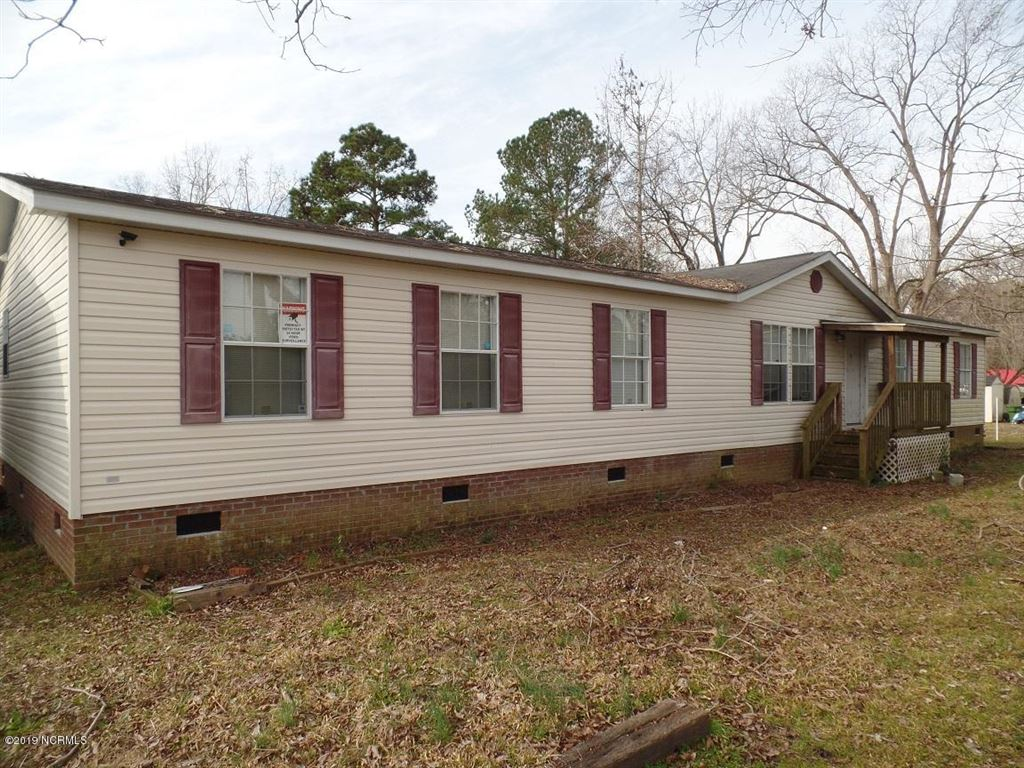 Photo for 403 N Martin Luther King Street, Rowland, NC 28383 (MLS # 100147966)