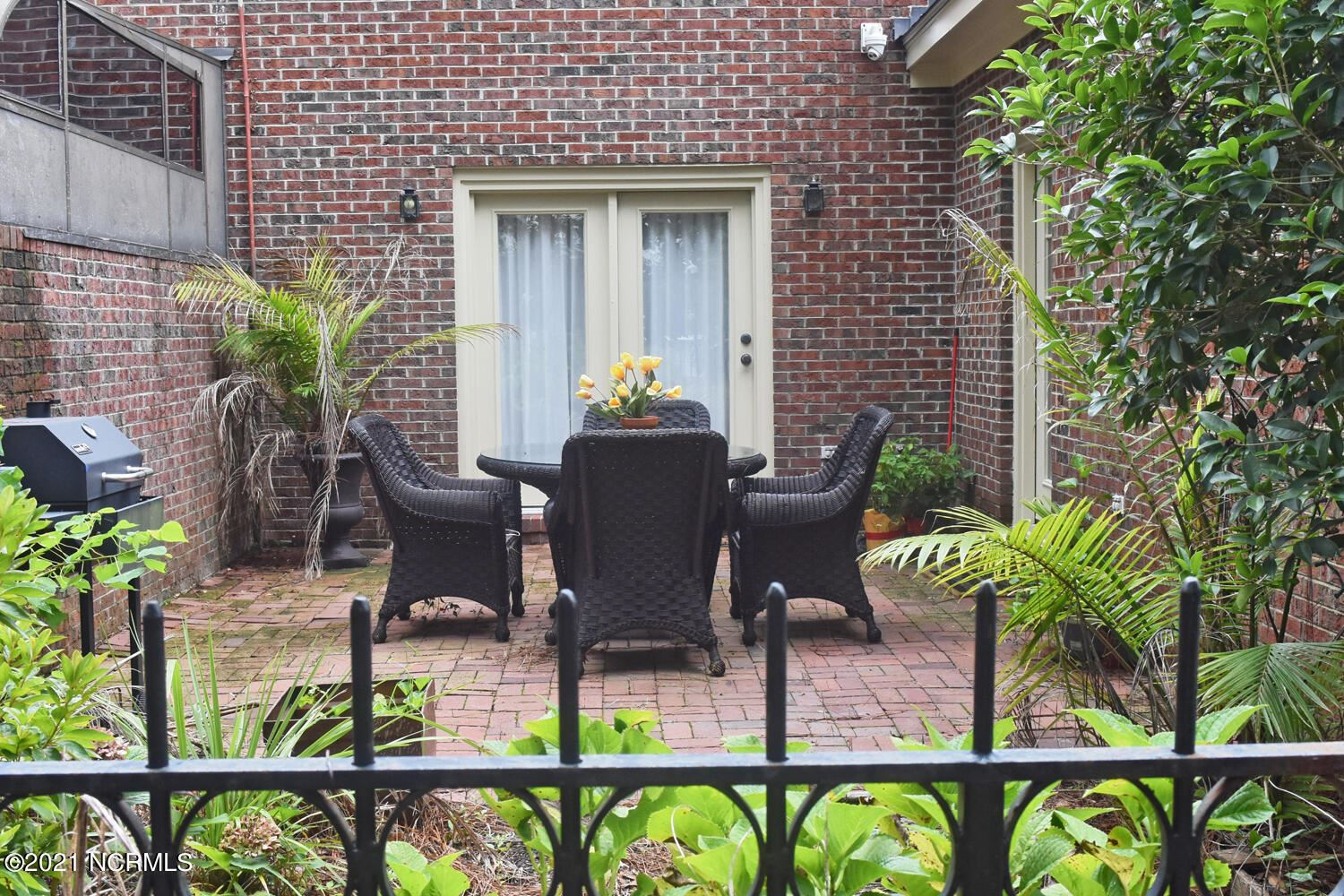 Photo of 1913 Fenwick Place #A, Wilmington, NC 28403 (MLS # 100284966)