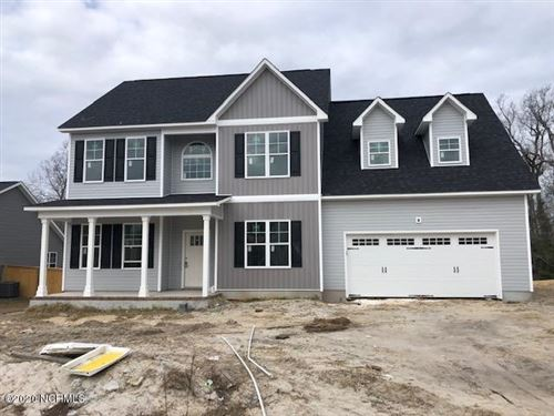 Photo of 912 Courthouse Crossing, Jacksonville, NC 28546 (MLS # 100137967)