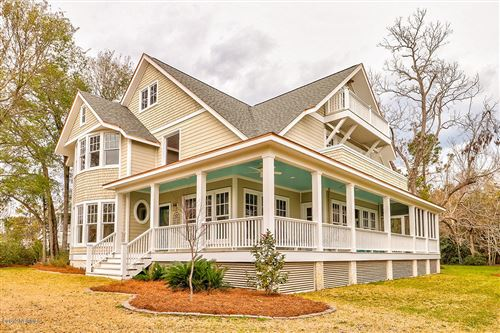 Photo of 1819 Register Lane, Wilmington, NC 28411 (MLS # 100154967)
