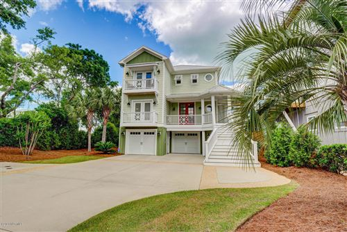Photo of 7703 Compass Point, Wilmington, NC 28409 (MLS # 100215967)