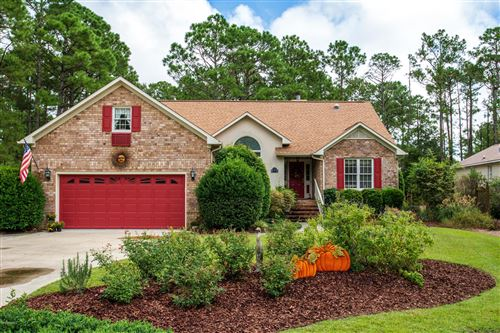 Photo of 714 Helm Drive, New Bern, NC 28560 (MLS # 100235967)