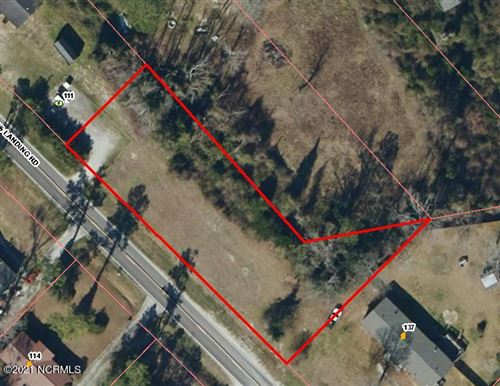 Photo of 111 Moores Landing Road, Hampstead, NC 28443 (MLS # 100259967)