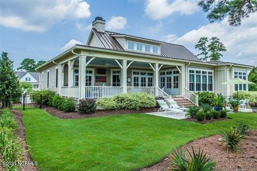 Photo of 8036 Bald Eagle Lane, Wilmington, NC 28411 (MLS # 100261967)