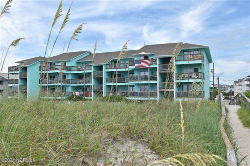 Photo of 418 Carolina Beach Avenue N #1 E, Carolina Beach, NC 28428 (MLS # 100276967)