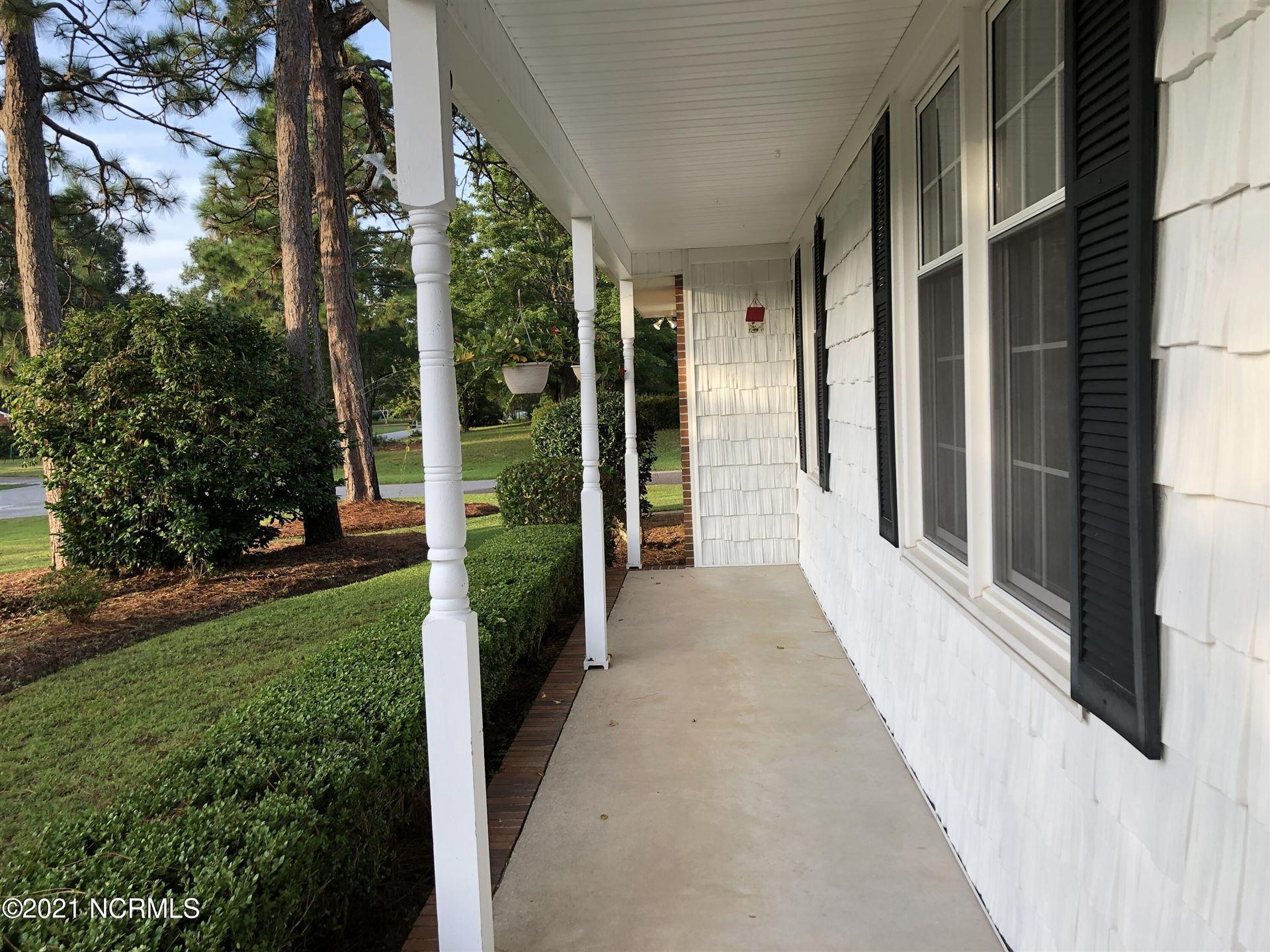 Photo of 3310 Bragg Drive, Wilmington, NC 28409 (MLS # 100288967)