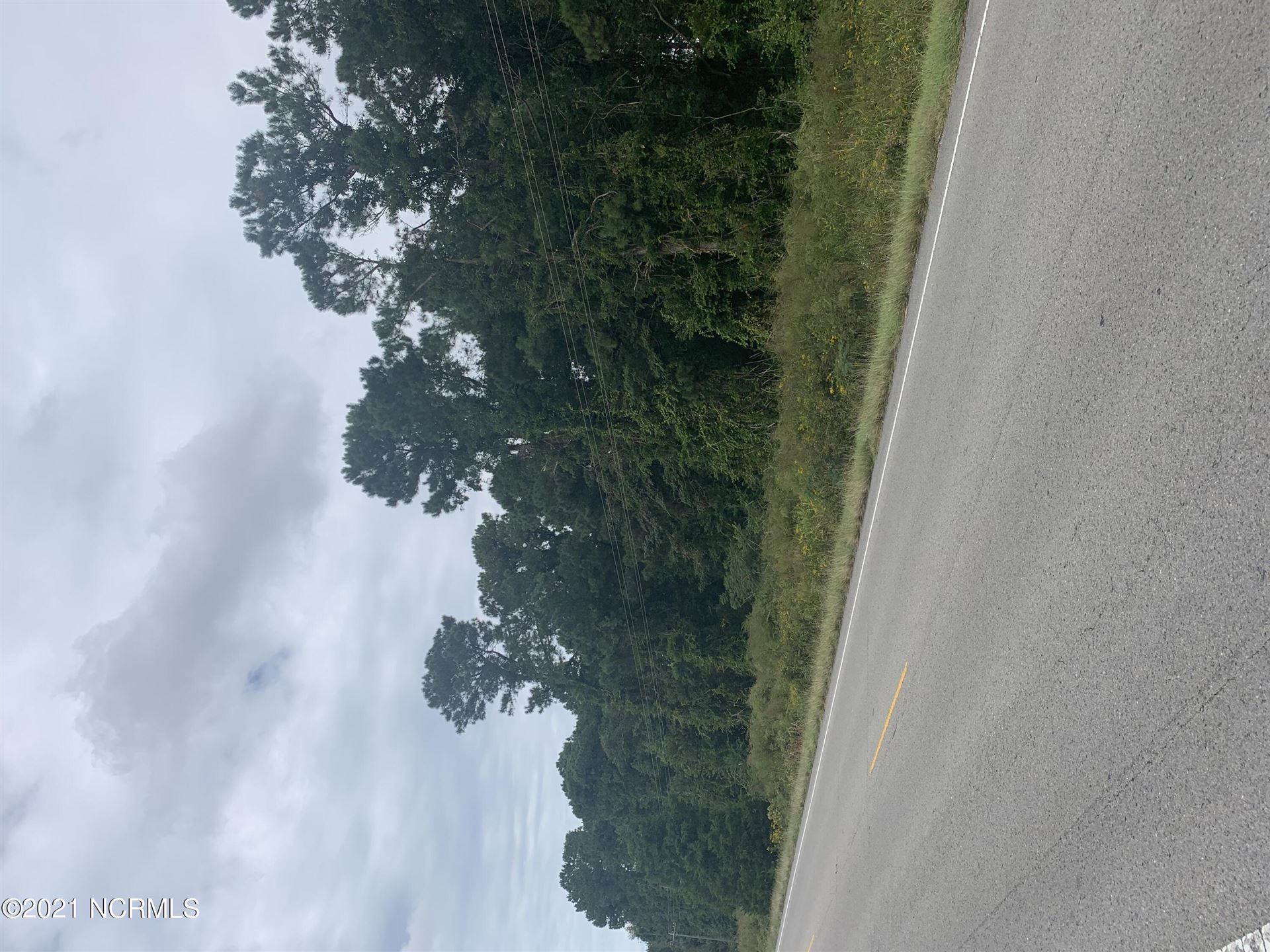 Photo of 0 421 Hwy, Willard, NC 28478 (MLS # 100293967)
