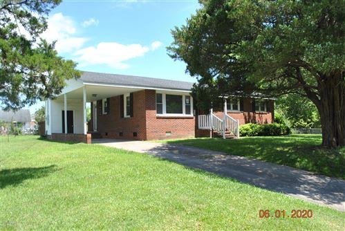 Photo of 205 Regalwood Drive, Jacksonville, NC 28546 (MLS # 100219968)