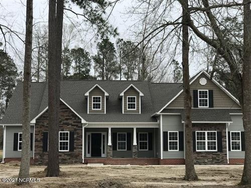 Photo of 627 Par Drive, Jacksonville, NC 28540 (MLS # 100224968)