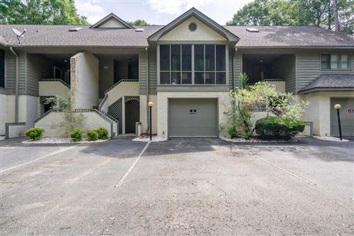 Photo of 220 Clubhouse Road #C, Sunset Beach, NC 28468 (MLS # 100225968)