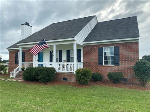 Photo of 1932 Antioch Road, Rocky Mount, NC 27801 (MLS # 100236968)