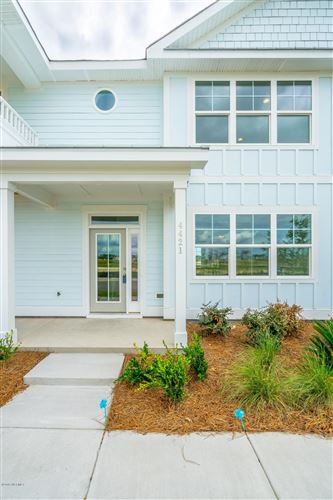 Photo of 905 Wharton Avenue #Lot  456, Wilmington, NC 28412 (MLS # 100244968)