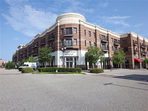 Photo of 6831 Main Street #Unit 226, Wilmington, NC 28405 (MLS # 100257968)