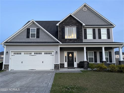 Photo of 638 Arabella Drive, Jacksonville, NC 28546 (MLS # 100266968)