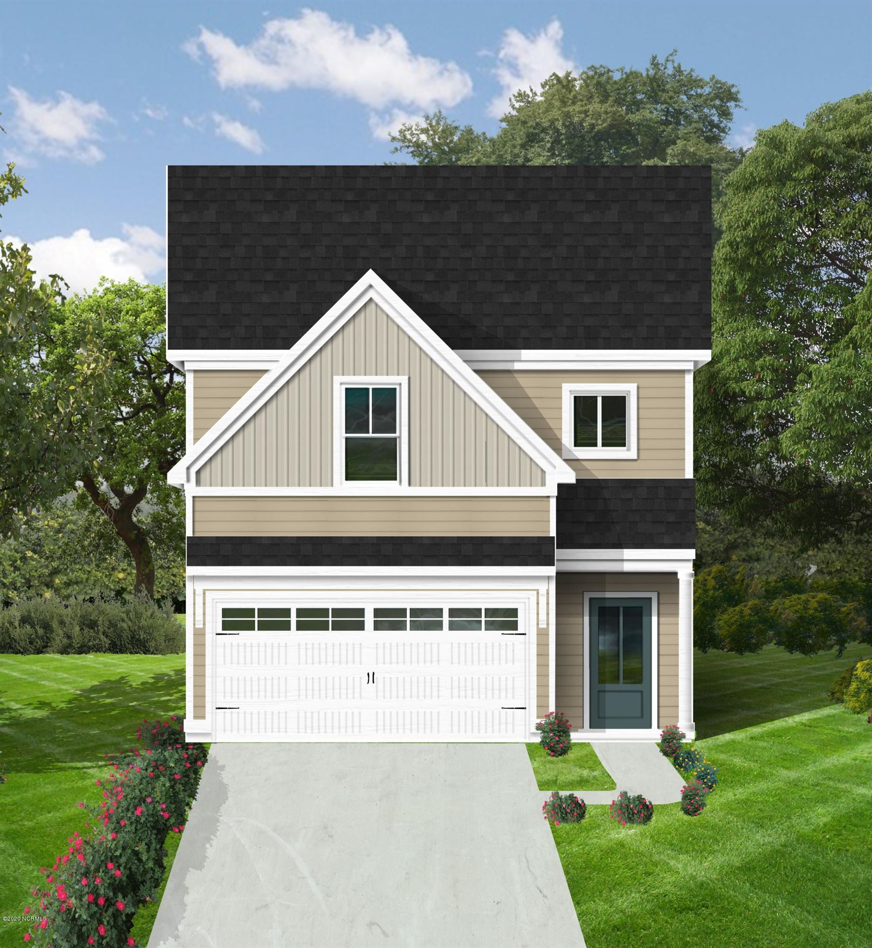 Photo for 756 Cypress Village Place, Wilmington, NC 28412 (MLS # 100265968)