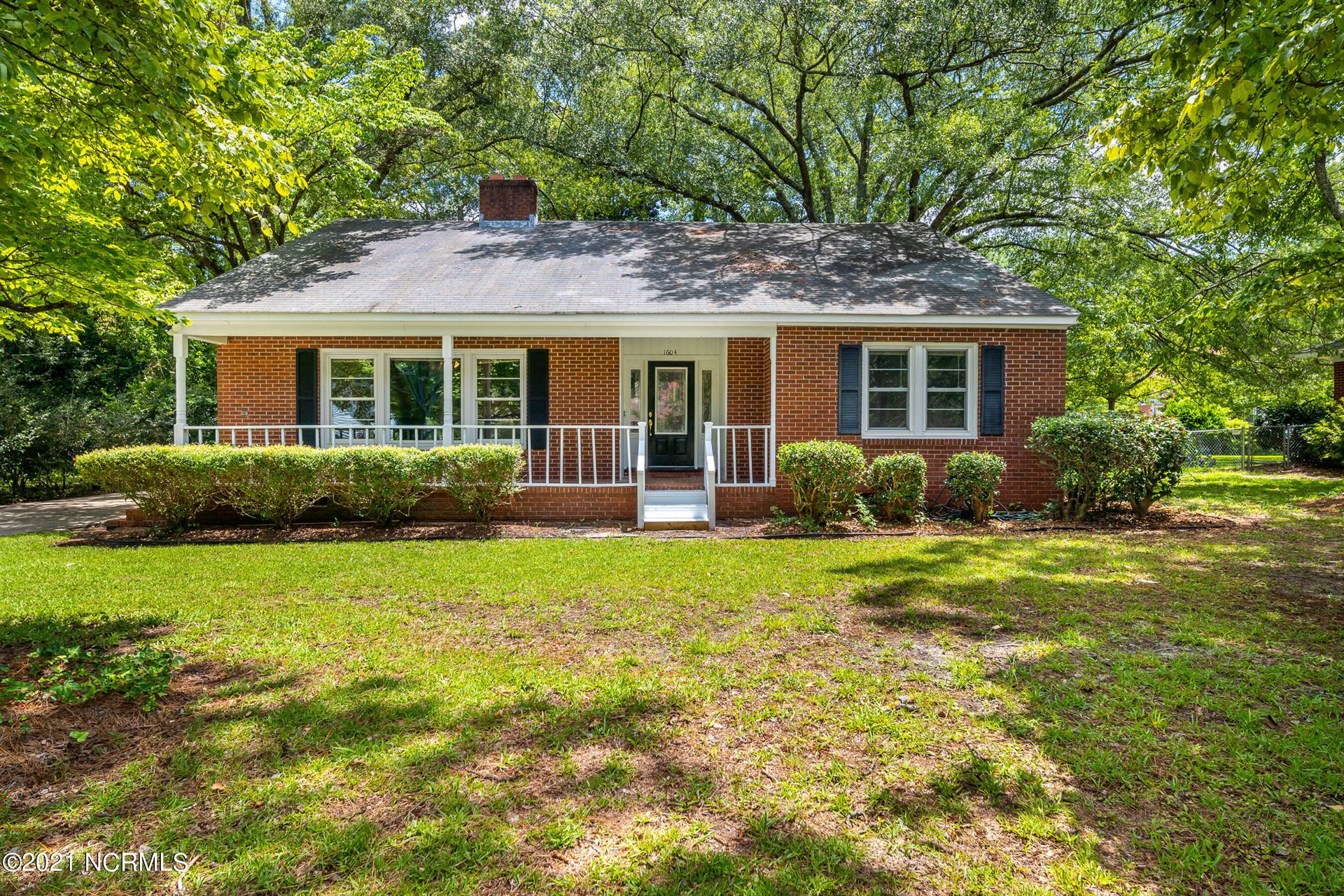 Photo of 1604 Beaumont Drive, Greenville, NC 27858 (MLS # 100280968)