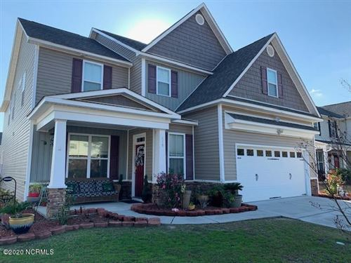 Photo of 119 Northbrook Drive, Wilmington, NC 28405 (MLS # 100199969)