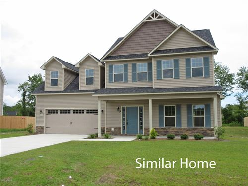 Photo of 503 Admiral Bend Drive #Lot 241, Sneads Ferry, NC 28460 (MLS # 100220969)