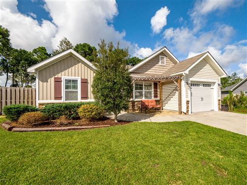 Photo of 423 Blue Pennant Court, Sneads Ferry, NC 28460 (MLS # 100234969)