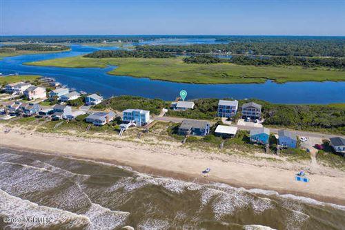 Photo of 4812 W Beach Drive, Oak Island, NC 28465 (MLS # 100225970)