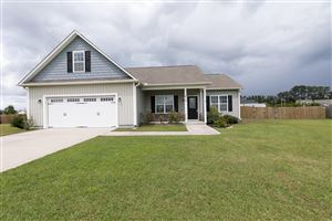 Photo of 416 Fawn Meadow Drive, Richlands, NC 28574 (MLS # 100179971)