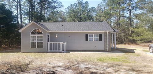 Photo of 836 Camp Jubilee Road, Seven Springs, NC 28578 (MLS # 100259971)