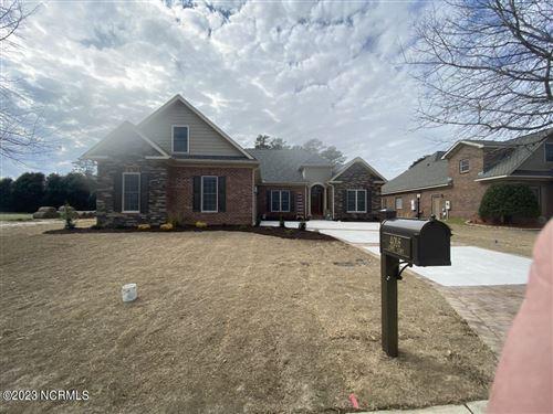 Photo of 4016 Cindi Lane, Winterville, NC 28590 (MLS # 100281971)