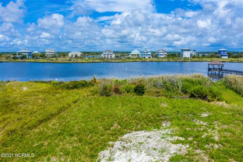 Tiny photo for 451 New River Inlet Road, North Topsail Beach, NC 28460 (MLS # 100285971)