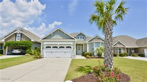 Photo of 1309 Ark Royal Court SW, Ocean Isle Beach, NC 28469 (MLS # 100178972)