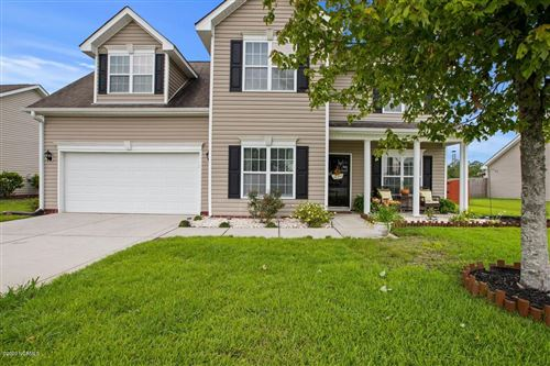 Photo of 265 Silver Hills Drive, Jacksonville, NC 28546 (MLS # 100223972)
