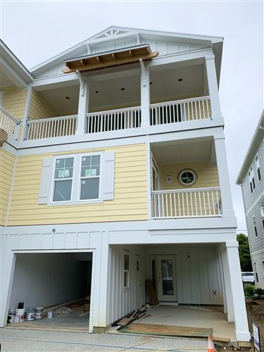 Photo of 225 Red Lewis Drive #7, Kure Beach, NC 28449 (MLS # 100225972)