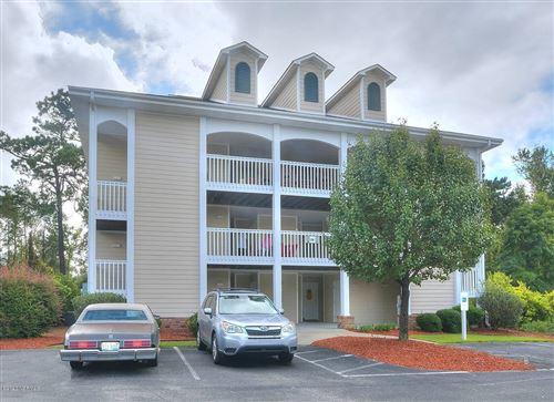 Photo of 3350 Club Villa Drive SE #1903, Southport, NC 28461 (MLS # 100235972)