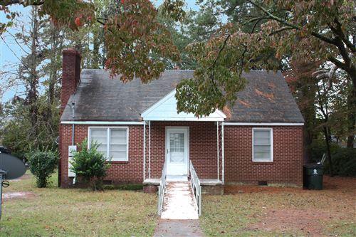 Photo of 306 Dawson Street, Grifton, NC 28530 (MLS # 100242972)