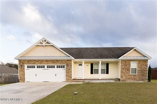 Photo of 116 Gobblers Way, Richlands, NC 28574 (MLS # 100259972)