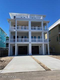 Photo of 1604-1 S Snapper Lane S #1, Carolina Beach, NC 28428 (MLS # 100261972)