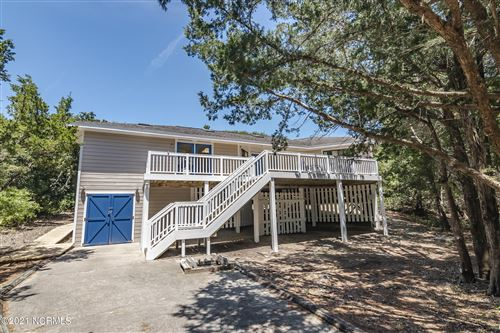 Photo of 314 Stede Bonnet, Bald Head Island, NC 28461 (MLS # 100273972)