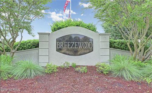 Photo of 4166 Breezewood Drive #Unit 103, Wilmington, NC 28412 (MLS # 100274972)