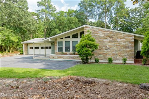 Photo of 2789 Forrest Drive, Kinston, NC 28504 (MLS # 100283972)