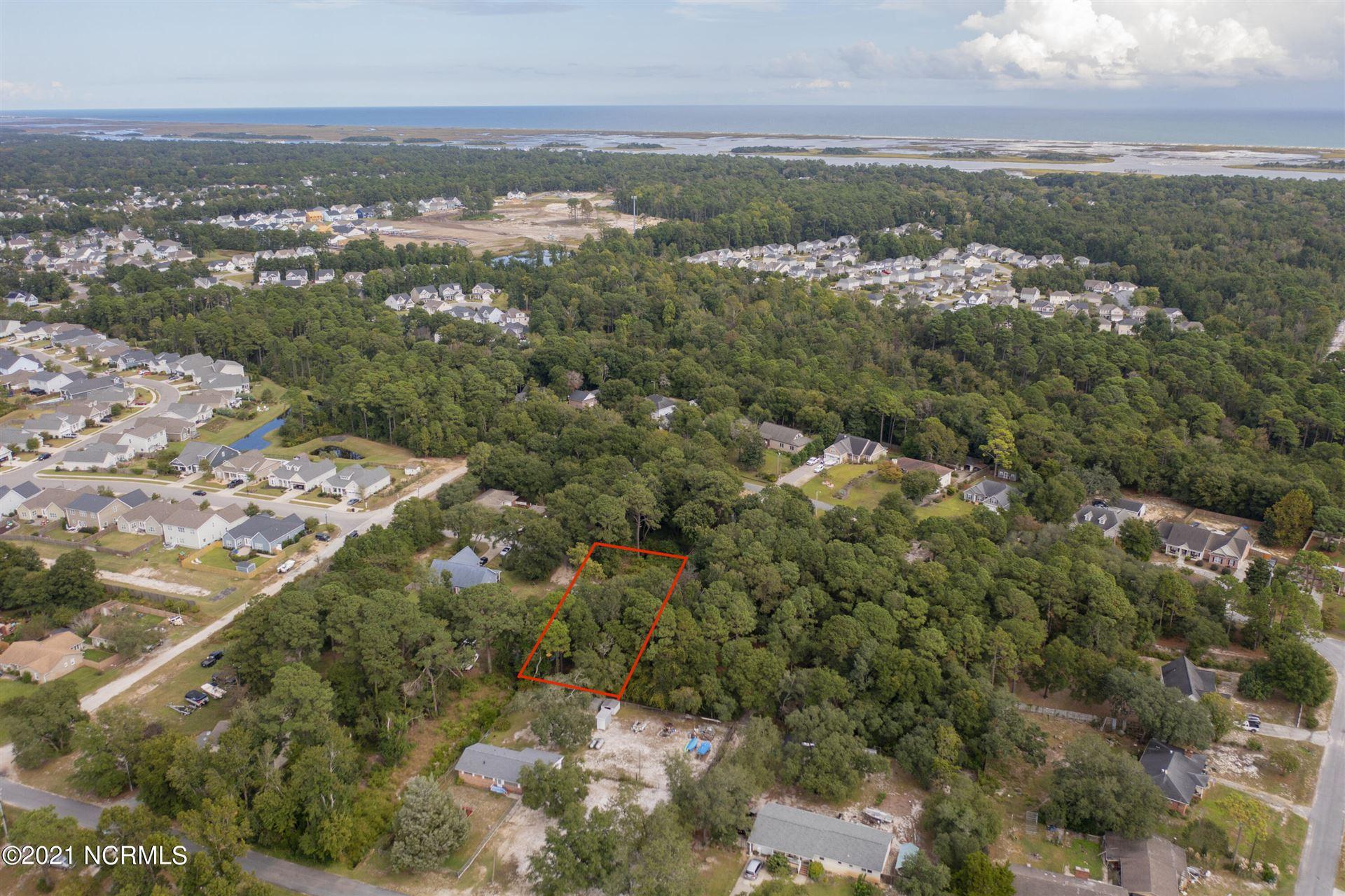 Photo of 6212 Chancellorsville Drive, Wilmington, NC 28412 (MLS # 100295972)