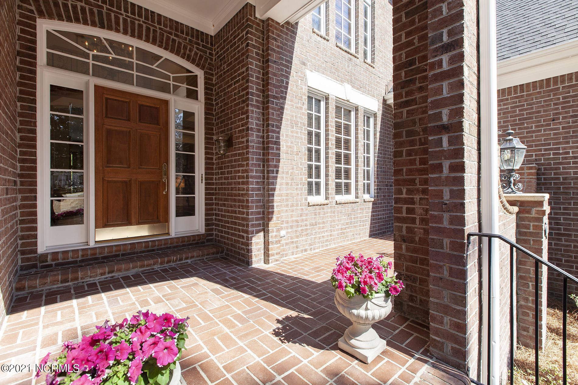 Photo of 1509 Portsmouth Place, Wilmington, NC 28411 (MLS # 100292973)