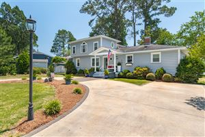 Photo of 1223 Bayview Road, Bath, NC 27808 (MLS # 100166974)